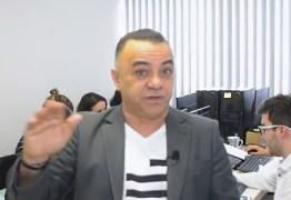 CONTAGEM REGRESSIVA: Gutemberg Cardoso faz contagem regressiva para a votação de domingo