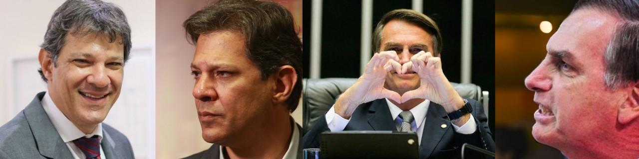 'É MITO PORRA NENHUMA': Ricardo Coutinho diz que é 'questão de honra' eleger Haddad presidente
