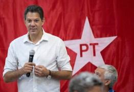 Fernando Haddad afirma que filho de Bolsonaro ameaçou STF, 'O Bolsonaro é um chefe de milícia'
