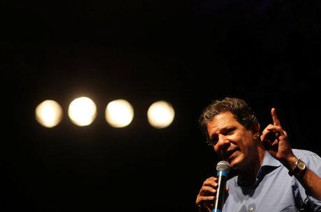 haddad - Haddad propõe regulação dos veículos de comunicação no Brasil