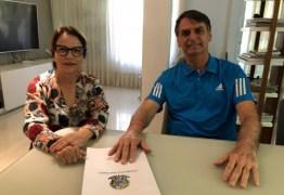 Ruralistas anunciam apoio a Bolsonaro, mas bancada nordestina é mais próxima da candidatura de Fernando Haddad