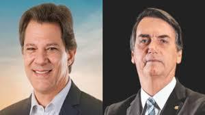 images 3 - Levantamento DataPoder360: nos votos válidos, Bolsonaro tem 33% e Haddad vai a 27%