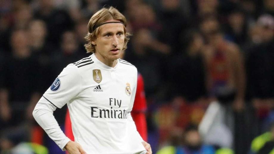 img 920x5192018 10 16 13 09 00 1460804 - Modric fala da amizade com Cristiano Ronaldo e avisa: 'Nunca jogarei com Messi'