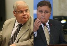 LAVAGEM DE DINHEIRO: Ministro do STF autoriza nova investigação de Geddel e irmão