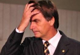 Curtinhas: Bolsonaro vira tábua de salvação para derrotados na Paraíba