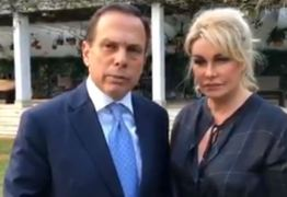 VEJA VÍDEO: Dória garante ter contratado perito após afirmar que suposto vídeo de orgia é falso