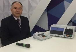 VEJA VÍDEO: 'O voto impresso não é necessário,mas se é algo que o povo quer o que nos impede de fazê-lo?', afirma o secretário de TI do TRE-PB, José Cassimiro