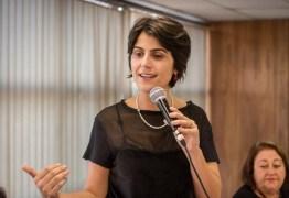 Manuela rebate Ciro Gomes: 'Se a gente não se unir não vai sobrar nada'