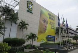 Botafogo, Treze e clubes da Série C pedem auxílio financeiro à CBF durante paralisação por pandemia