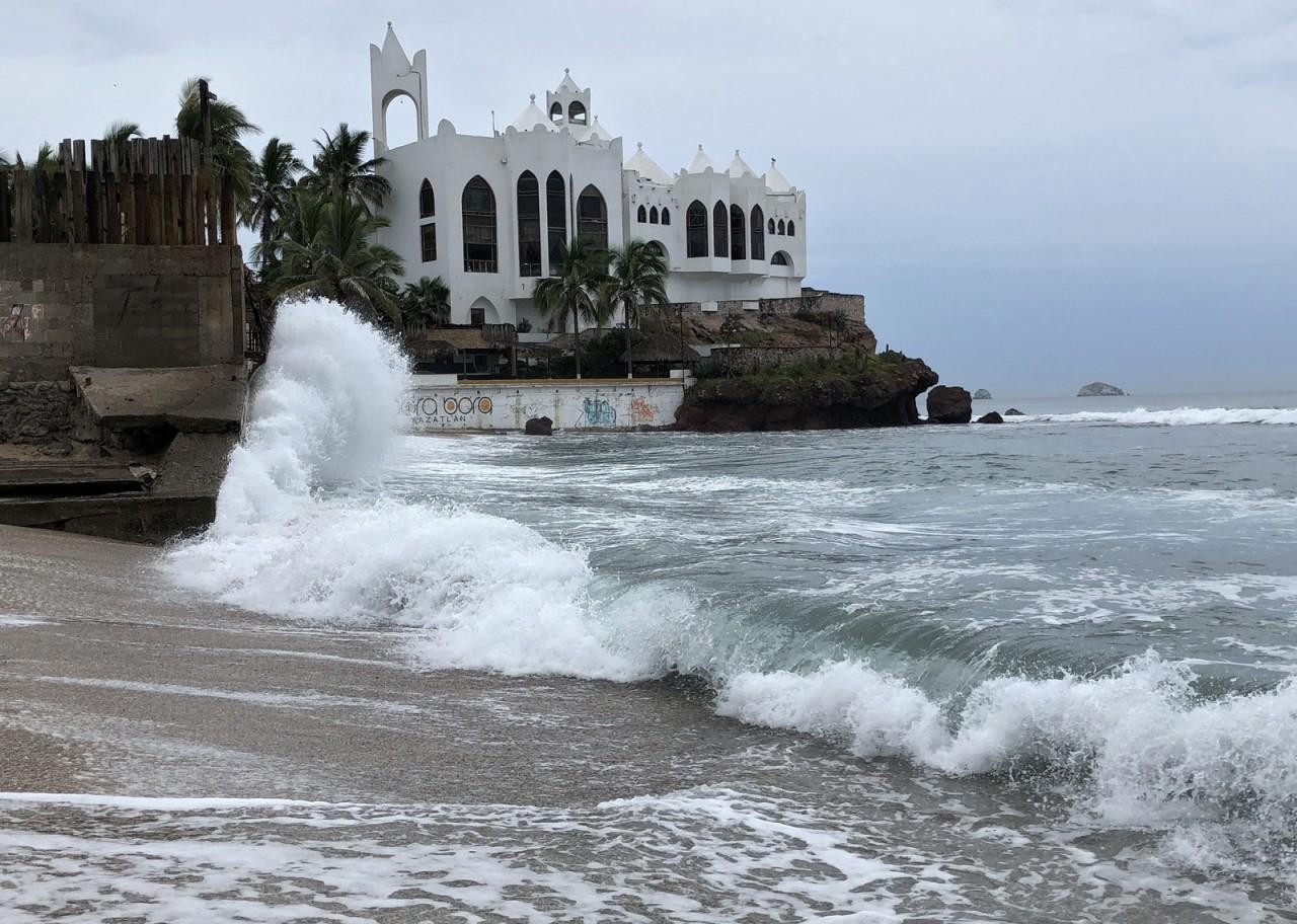 mazatlan - Furacão Willa atinge categoria 5 ao se aproximar do México