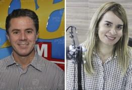 Veneziano Vital e Daniella Ribeiro são eleitos senadores