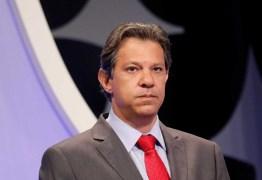 Haddad pede ajuda ao PSOL para combate a fake news