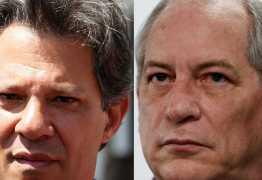 Com retorno de Ciro ao Brasil, Haddad espera declaração de apoio
