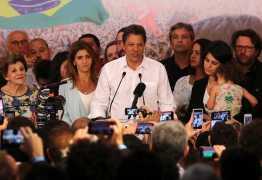 Aliados de Haddad dizem que Ciro estimulou vitória de Bolsonaro