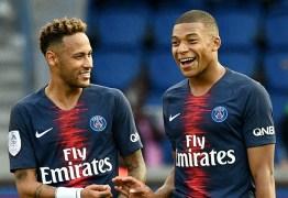 Mbappé supera Neymar e é eleito o jogador mais querido do PSG