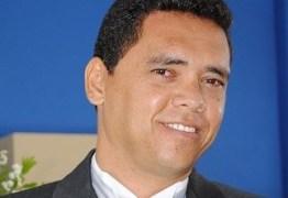 PATOS RETROCEDE ?: Bonifácio Rocha nomeia denunciado em operação que derrubou mãe e avó de Hugo Motta