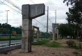 Trecho da BR-230 é interditado na Grande João Pessoa para conclusão de passarela