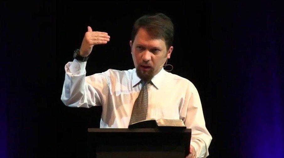 pastor franklin ferreira suicidio - Renomado pastor Franklin Ferreira critica 'teologia da libertação' no meio evangélico brasileiro