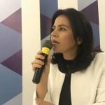 pollyana dutra deputada estadual - FIM DAS OSs: Socialista quer fim da gestão pactuada do estado com Organizações Sociais na Educação e na Saúde