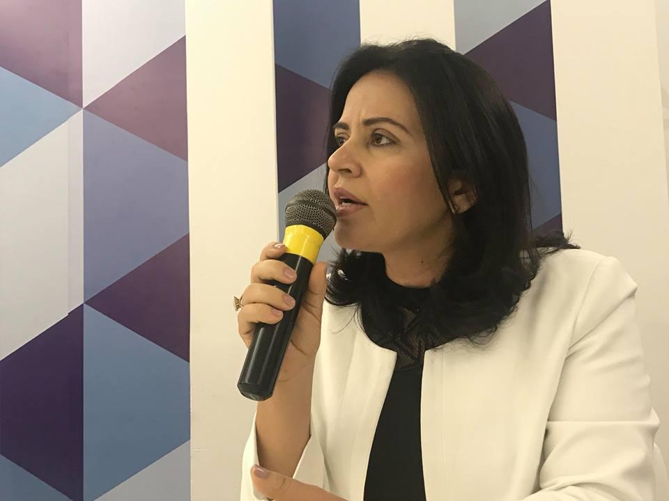 pollyana dutra deputada estadual - VEJA VÍDEO: Pollyana Dutra descarta possibilidade de disputar Prefeitura de Pombal novamente, 'Agora quero construir para minha terra como legisladora'