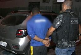 Homem é preso suspeito de aliciar e abusar sexualmente de mulheres, em João Pessoa