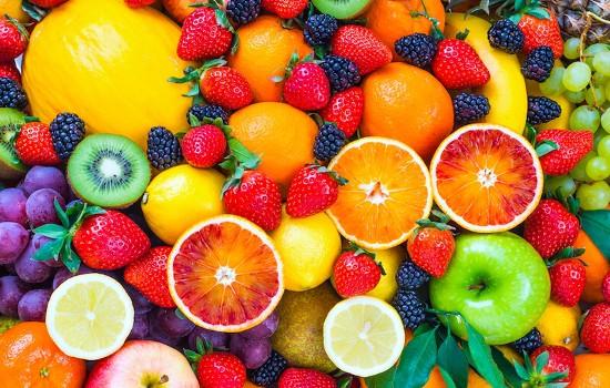 principais frutas consumidas no brasil 5aa2a467bc6a9 - Frutas vermelhas, cenoura, uva e brócolis: conheça os aliados na prevenção do câncer de mama