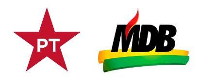 pt mdb - PT supera MDB e governará quatro estados; veja quem são os eleitos
