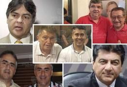 RANKING DOS DERROTADOS: os maiores perdedores do processo eleitoral na Paraíba