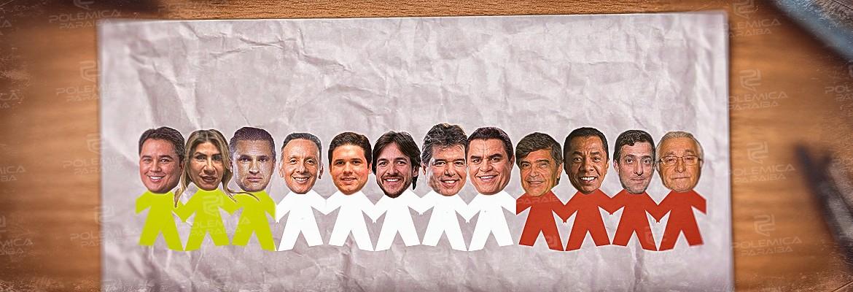 received 2210853728933128 - A PARAÍBA NA CÂMARA DOS DEPUTADOS: saiba quem estará na oposição e na bancada de apoio de Bolsonaro