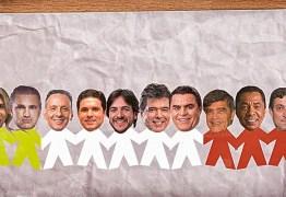 A PARAÍBA NA CÂMARA DOS DEPUTADOS: saiba quem estará na oposição e na bancada de apoio de Bolsonaro