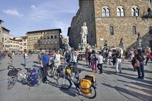 resultado 300x200 - Cidade dá cerveja e sorvete para quem usa bicicletas e transporte público