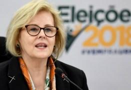 """Rosa Weber pede que eleitor não deixe que nada """"tumultue"""" seu voto"""