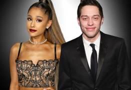 Ariana Grande devolve anel ao ex-noivo, mas fica com porquinho