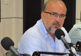 Candidato único à presidência do Botafogo-PB, Sérgio Meira quer dar sequência ao trabalho atual