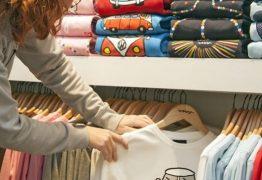Paraíba é o 1º colocado no país nas vendas do comércio em agosto, diz IBGE
