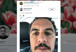 Bolsonaro pergunta quem é Marcelo 'de dois' e recebe resposta do rapper