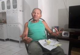 Médica rasga receita após paciente idoso dizer que votou em Haddad para presidente