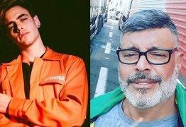 Alexandre Frota deve cerca de R$60 mil de pensão ao filho e pode ser preso