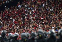 Torcida esgota os ingressos para Flamengo x Palmeiras no Maracanã