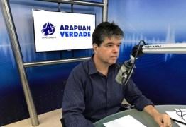 Ruy Carneiro critica projeto de Bolsonaro e defende uso obrigatório da cadeirinha – OUÇA