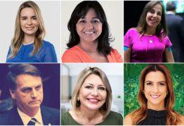 Senadoras eleitas querem nova postura de Bolsonaro a respeito de mulheres, veja