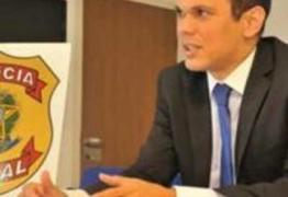 Artigo de jornalista destaca discrição de delegado da PF na Paraíba que ao invés de holofote foca no êxito das operações que comanda