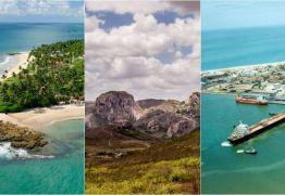 Brasileiros revelam 25 destinos secretos pelo país, e municípios da Paraíba estão entre eles, confira