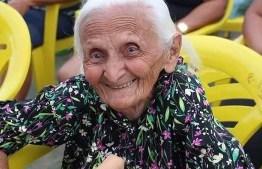 Idosa de 106 anos é morta a pauladas dentro da própria casa