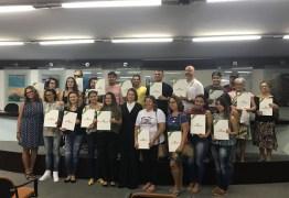 EMPREENDER: Governo do Estado libera créditos para comerciantes da ExpoFeira em Tambaú