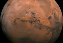 Sonda da Nasa deve pousar em Marte nesta segunda-feira: VEJA VÍDEO