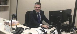 20181031 204308 770x340 300x132 - Procurador da Fazenda Nacional, paraibano Sérgio Augusto de Queiroz é convidado para equipe de transição de Bolsonaro
