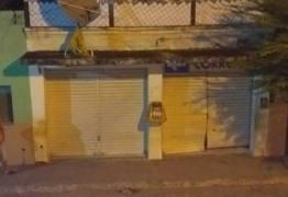 Agência dos Correios de Serra Redonda é arrombada por bandidos na madrugada