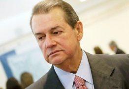 ESQUEMA DE PAGAMENTO DE PROPINA: Empreiteiro da OAS se entrega à PF em Curitiba