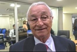 Ansioso, Anastácio deverá ocupar gabinete de Luiz Couto em Brasília